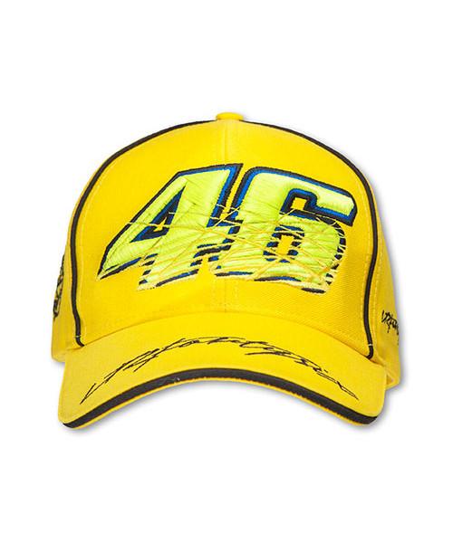 Valentino-Rossi-46-cap