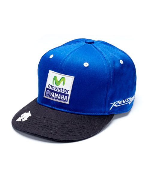 YAMAHA-TEAM-CAP