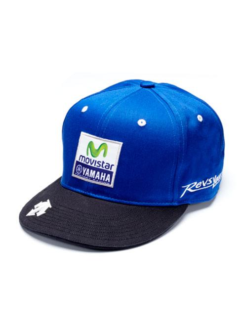 YAMAHA-TEAM-CAP