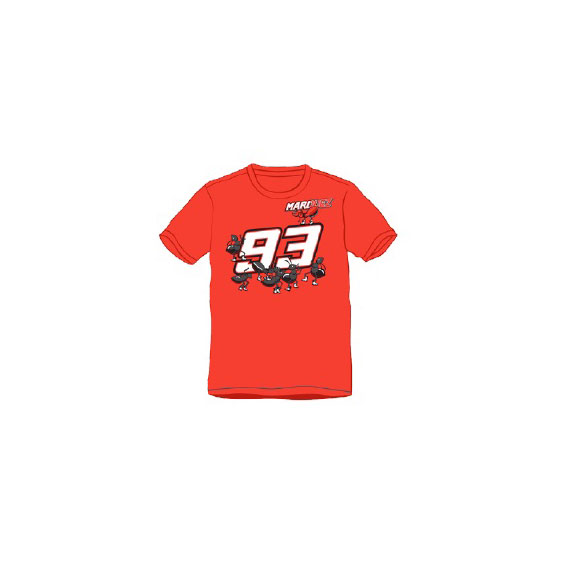 MARC_MARQUEZ_KIDS_CARTOON_ANT_TSHIRT_2017