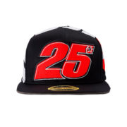 MAVERICK_VINALES_FLATPEAK_CAP_2017