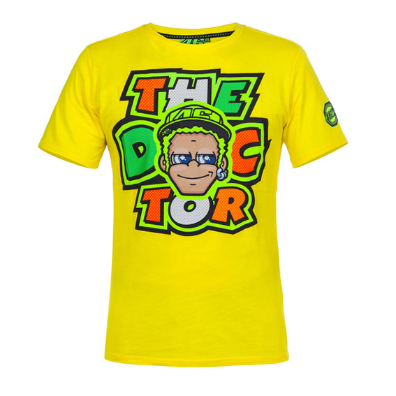 VALENTINO_ROSSI_THEDOCTOR_CARTOON_TSHIRT_2017