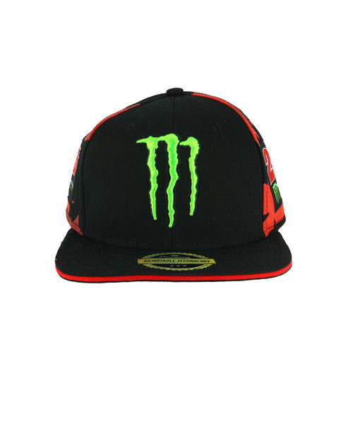 VMMCA330204_MAVERICK_VINALES_MONSTER_FLAT_PEAK_CAP
