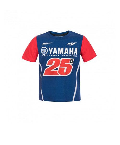 YVKTS323309_MAVERICK_VINALES_KIDS_YAMAHA_DUAL_TSHIRT