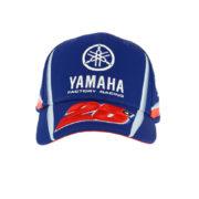 YVMCA322809_MAVERICK_VINALES_ADULTS_YAMAHA_DUAL_CAP