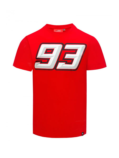 1833001_MARC_MARQUEZ_MENS_93_TSHIRT_RED