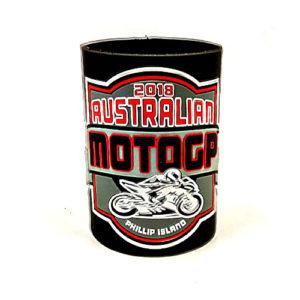 2018 AUSTRALIAN MOTOGP EVENT LOGO KEYRING