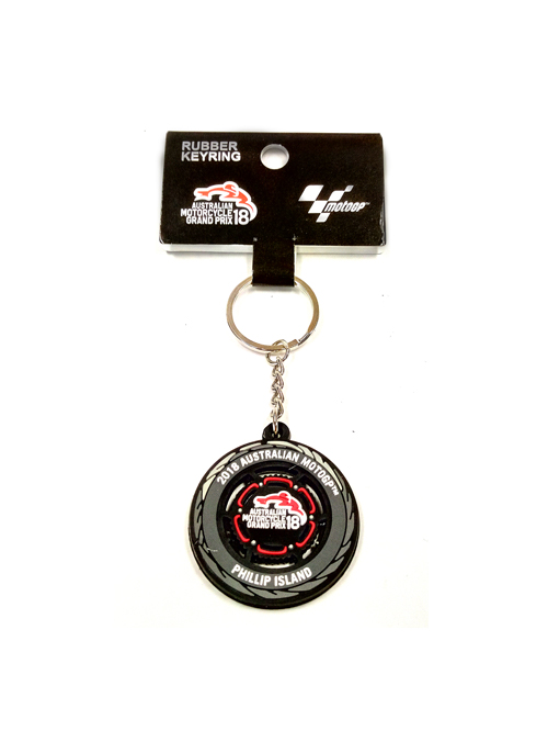 AMGP18A-051-Australian-Motorcycle-GP-Rubber-Keyring