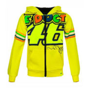 VRKFL308001_VALENTINO_ROSSI_KIDS_THE_DOCTOR_HOODIE_YELLOW_for_edm
