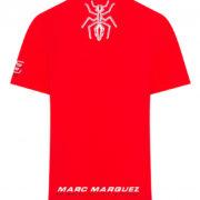 19330071 MARC MARQUEZ T-SHIRT MM93_BV
