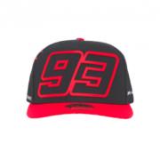 1943006 MARC MARQUEZ CAP BIG 93 ANT SIDE