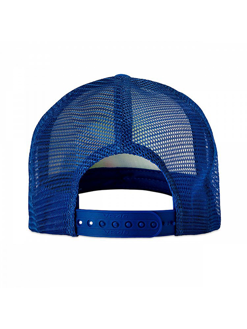 VRKCA353703_VR46 CLASSIC-POP ART 19 CAP KID MULTI_BV