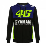 YDMFL362209001_YAMAHA VR46 FLEECE MENS