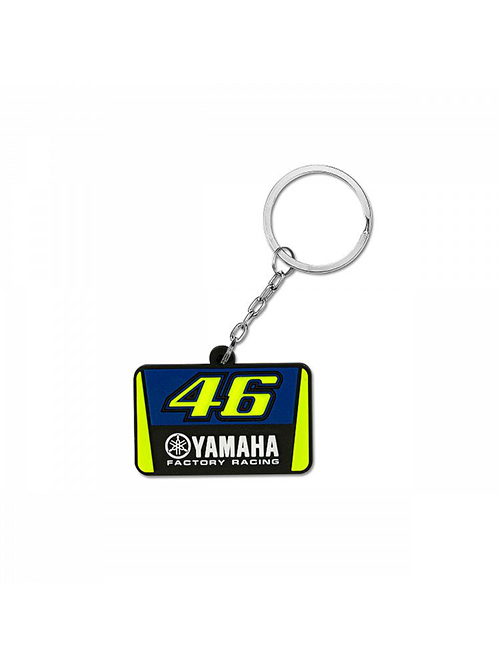 YDUKH363003_YAMAHA VR46 KEY RING