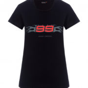 19312071_JORGE LORENZO T-SHIRT 99 LADIES