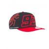 1943006 MARC MARQUEZ CAP BIG 93 ANT SIDE VIEW 2