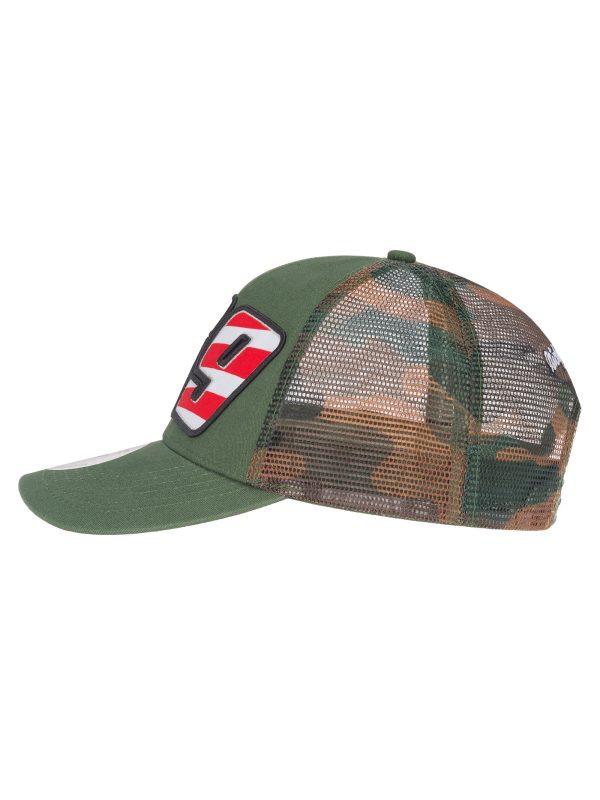 1944001_NICKY_HAYDEN_ADULTS_TRUCKER_CAP_SV2