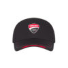 1946007_DUCATI_RACING_ADULTS_CAP_BLACK