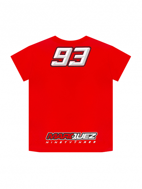 19830011 MARC MARQUEZ BABY T-SHIRT ANT INSIDE_BV