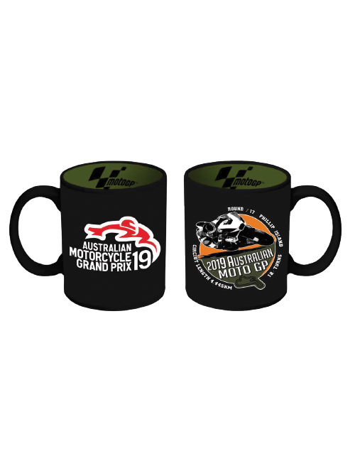 AMGP19A-058_MOTOGP EVENT COFFEE MUG