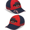 AMGP19H-033_MOTOGP ADULTS EVENT CAP BLUE RED