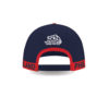 AMGP19H-033_MOTOGP ADULTS EVENT CAP BLUE RED BV
