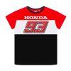 1938012 Marc Marquez Honda Dual – 93 kid's T-shirt