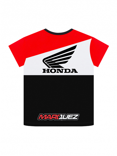 1938012 Marc Marquez Honda Dual – 93 kid's T-shirt_BV