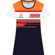 1938514_DUAL REPSOL T-SHIRT LADIES