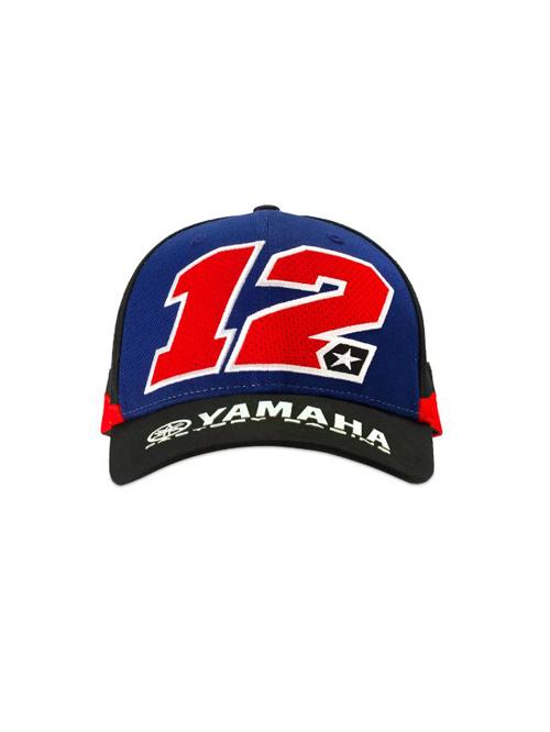 YVMCA365909_MAVERICK_VINALES_YAMAHA_DUAL_ADULTS_CAP