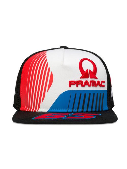 BPMCA376403_FRANCESCO_BAGNAIA_DUAL_PRAMAC_ADULTS_TRUCKER_CAP_FRONT.jpg