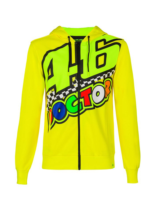 VRMFL390101_VALENTINO_ROSSI_MENS_46_THE_DOCTOR_HOODED_FLEECE_YELLOW.jpg