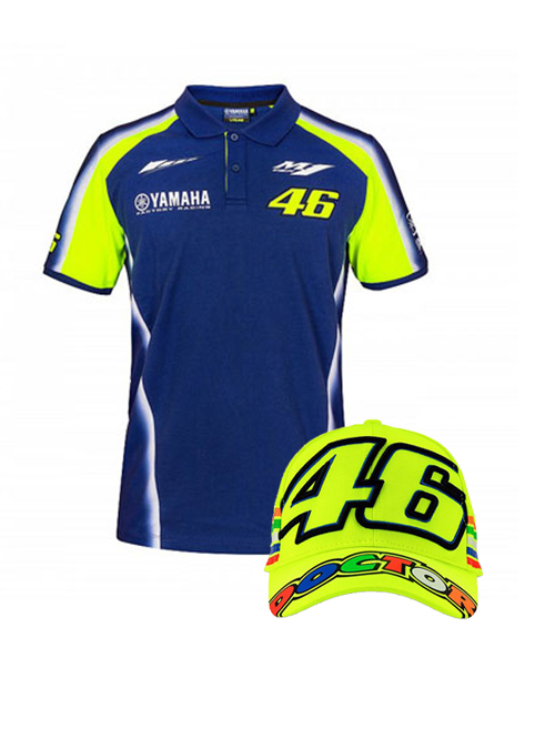 ROSSI-DUAL-YAMAHA-POLO-VR46CLASSIC-CAP-BUNDLE