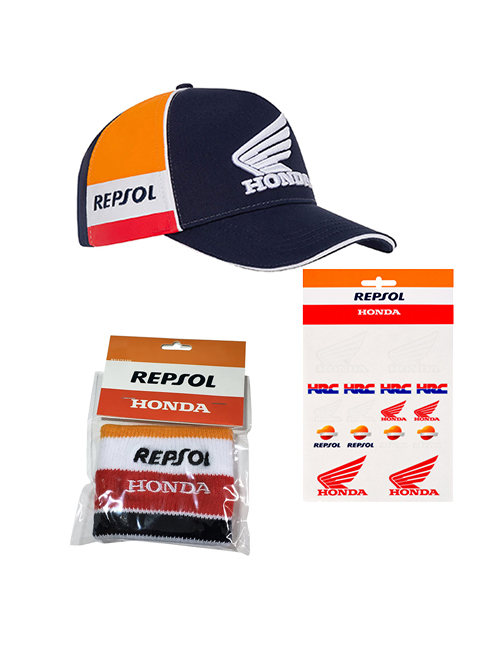 REPSOL-SUPPORTER-PACK