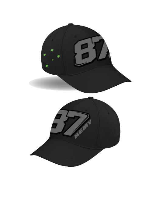 RG21H-021-REMY-GARDNER-ADULTS-87-BASEBALL-CAP-GREY-SV