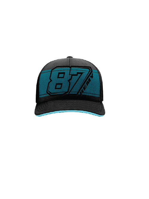 RG21H-022-REMY-GARDNER-ADULTS-87-BASEBALL-CAP-GREY-BLUE